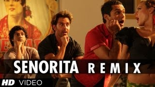 'Senorita Remix (Full Video Song) 'Zindagi Na Milegi
