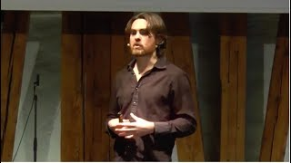 Fermi's Paradox and the Psychology of Galactic Empires | Matthew O´Dowd | TEDxTUWien