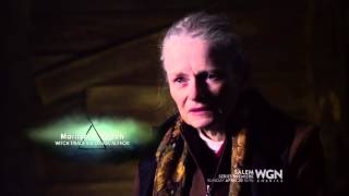 SALEM: Witches Are Real Exclusively On WGN America