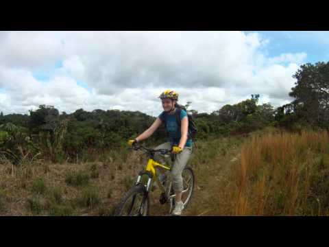 Highlands, Mountainbike Tour Amazon Adventures