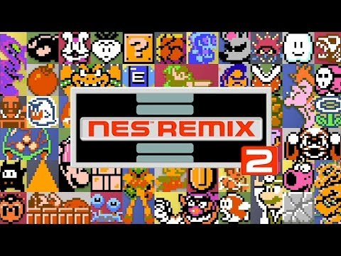 NES Remix 2 - Review