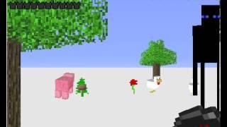 Scratch ScratchCraft 3D Part 2