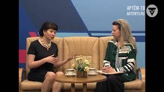 Программа «Нюансы» в прямом эфире (12 апреля 2018 г.)
