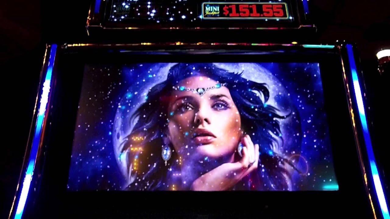moon goddess slot machine