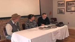 Casa Malpais Archaeology Road Show