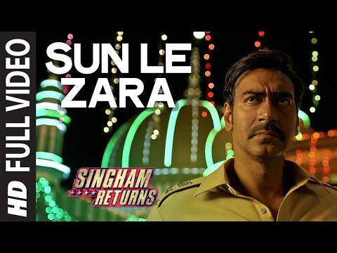 Singam 2 Songs Hindi Ajay Devgan - ajay devgan live in car ...