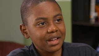 11-Year-Old Nails It On Black Anger In Ferguson