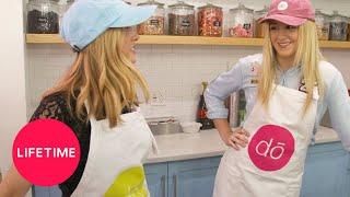 Chloe Does It: Cookie DŌ Confections (Episode 3) | Lifetime