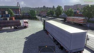 ETS2 Multiplayer +Download (Euro Truck Simulator 2