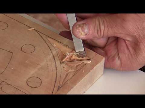 Curso fácil de talla en madera (1)