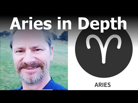 Aries and the Holistic Zodiac
