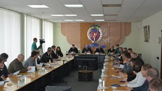 Підготовка поліцейських в умовах реформування системи МВС України