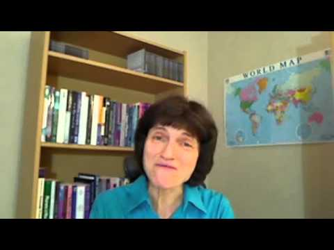 Pisces July 2013 Horoscope Forecast with Barbara Goldsmith