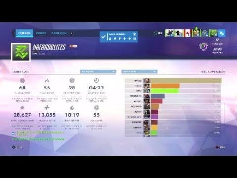Overwatch, When You Watch One Doomfist Guide And You Feel Like A Pro