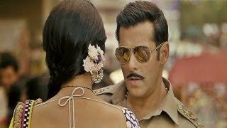 Dagabaaz Re Dabangg 2 Song Feat. Salman Khan, Sonakshi
