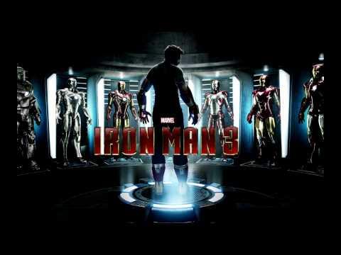 IRON MAN 3 (2013) Full Soundtrack -  Brian Tyler | FULL ALBUM