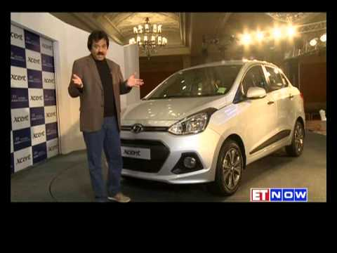 Auto Expo 2014 - Highlights, Hyundai Xcent & Maruti Suzuki Celerio Review I Features I Price