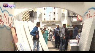 بعد ريبرتاج شوف تيفي حول اندلاع النيران في منزل بالحي المحمدي..هذا ما قامت به الجمعية المغربية لمساعدة المحروقين للمتضررين  