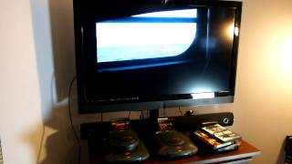 Vizio 3D TV USB Video Playback Software / Firmware Update