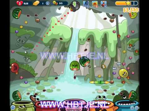 Papa Pear Saga level 234