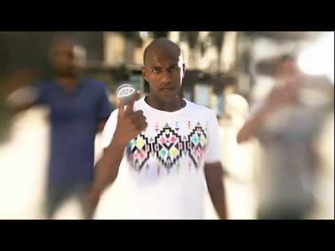 كليب اغنية حر بلاك تيما Black Theama - Hor 2012