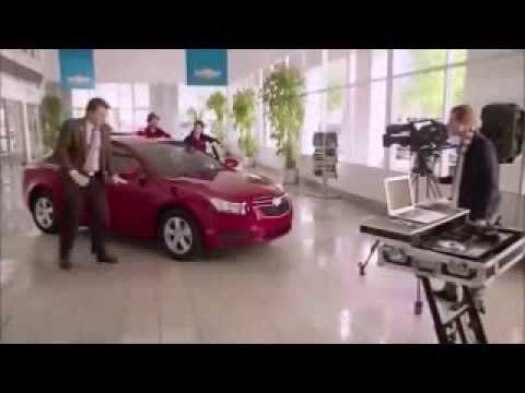 2013 Chevrolet Cruze   Laird Wheaton Walk around Fun