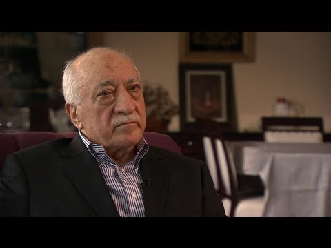 Fethullah Gülen - Turkey's '2nd most powerful man' INTERVIEW - BBC NEWS