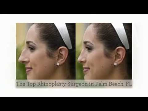 Rhinoplasty Surgeons Palm Beach Best - Cosmetic Surgery