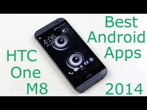 Top 10 Best Android Apps 2014 (HTC One M8) - Part 6