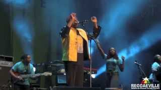 Jimmy Cliff - You Can Get It If You Really Want @ SummerJam 2014