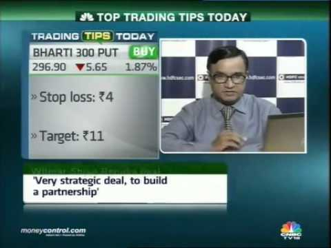 Buy Bharti Airtel 300 put: VK Sharma