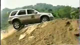 Ford Maverick Extrem.mp4