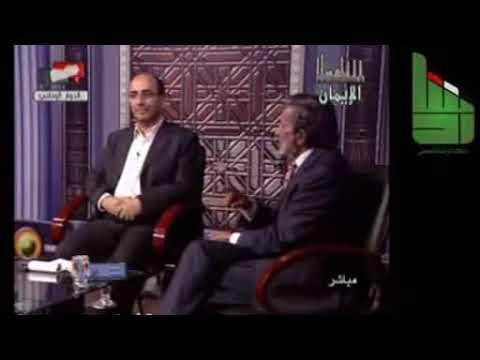 حوار لاضرر ولاضرار - مع فضيلة د. محمد بن موسى العامري (عضو رابطة علماء المسلمين)