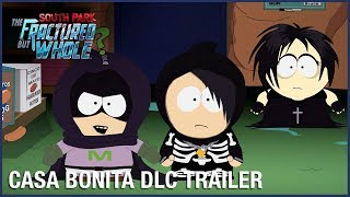 South Park: The Fractured But Whole - Casa Bonita DLC Trailer