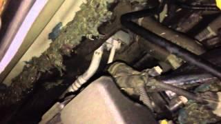 Bruit Moteur Anormal Fiat Grande Punto Mjet 1.3 Diesel