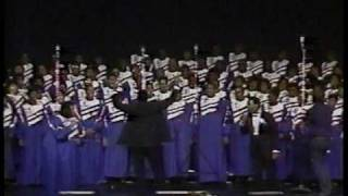 "Mississippi Mass Choir ""Near The Cross"""