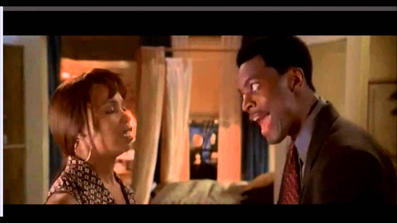 Chris Tucker Money Talks (Lie Baby, LIE!) - YouTube