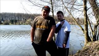 Celoroční lov kaprů na svazové vodě 2017 1. díl