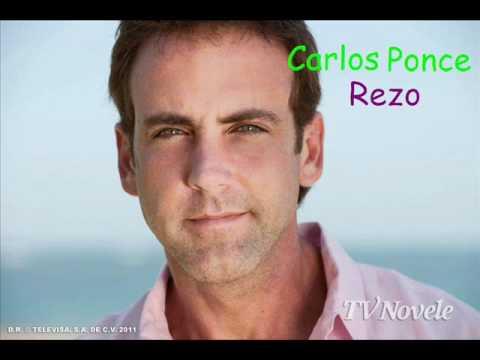 CARLOS PONCE - REZO LYRICS - SongLyrics.com
