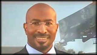 BREAKING: THIS VIDEO OF VAN JONES WILL FINALLY DESTROY CNN... WATCH BEFORE DELETED!!!