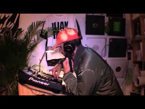 Tiago Boiler Room Munich DJ Set