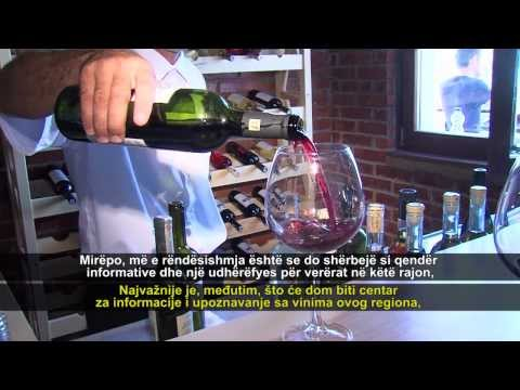 wine House   your guide to Kosovo wines