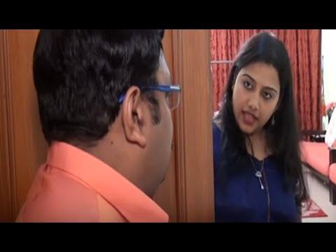 ഗള്ഫില് ജോലിക് പോയ  പെണ്കുട്ടി എങ്ങിനെ ഇവിടെയെത്തി  പ്രവാസത്തിന്റെ കാണാപുറങ്ങള്  |  ShortFilm