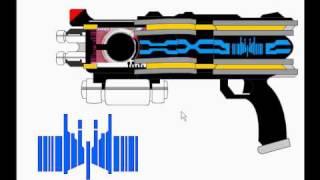 Kamen Rider Diend: Diend Driver (Download In Description