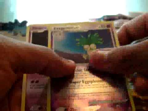 9 Pokemon Boxes opening Or 324 Packs P15