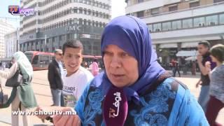نسولو الناس:باش كَطالبو رئيس الحكومة سعد الدين العثماني؟ |