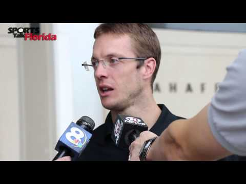 IndyCar Driver Sebastien Bourdais has High Hopes for Race in March