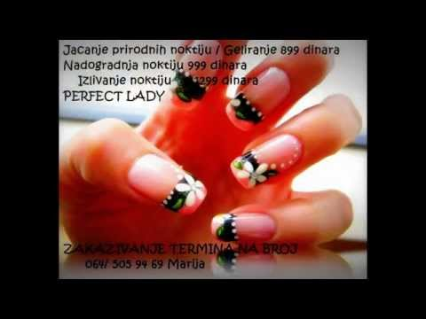 Nail studio PERFECT LADY