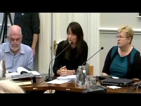 Dunedin City Council - Annual Plan Meeting - May 9 2014 - Part 9