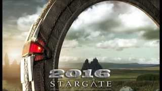 [Stargate Reboot Teaser] Video